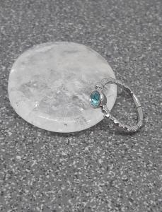 Bague Light Turquoise